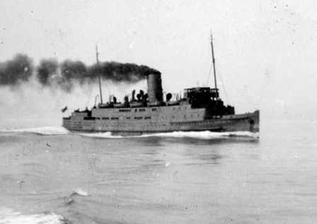Mona Queen, 22May 1940