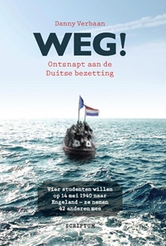 Weg! Book Cover